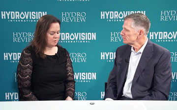 Access our HYDROVISION International video gallery