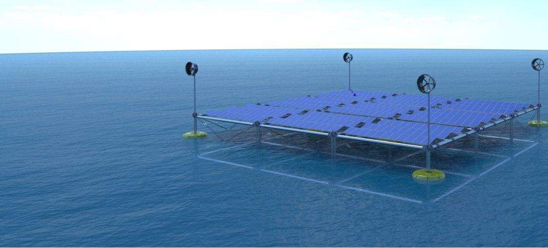 PV-Wind Platform