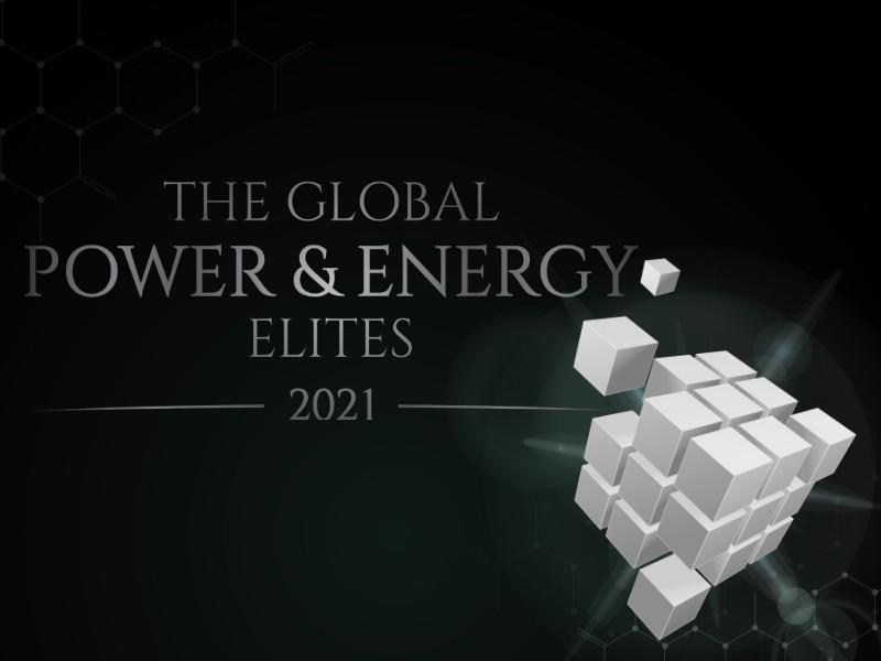 Power and Energy Elites