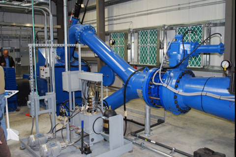 Energy Cast Podcast: Installing conduit hydropower with NLine Energy
