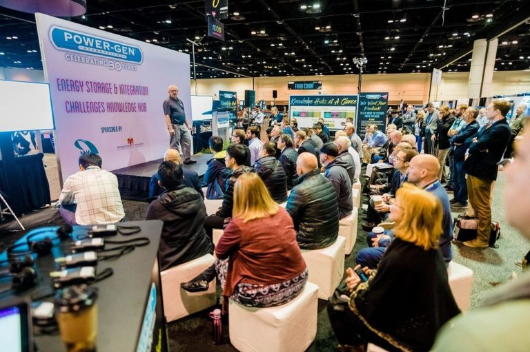 POWERGEN, DTECH moving live events to January 2022 in Dallas