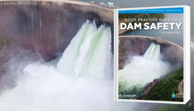 Dam safety guide