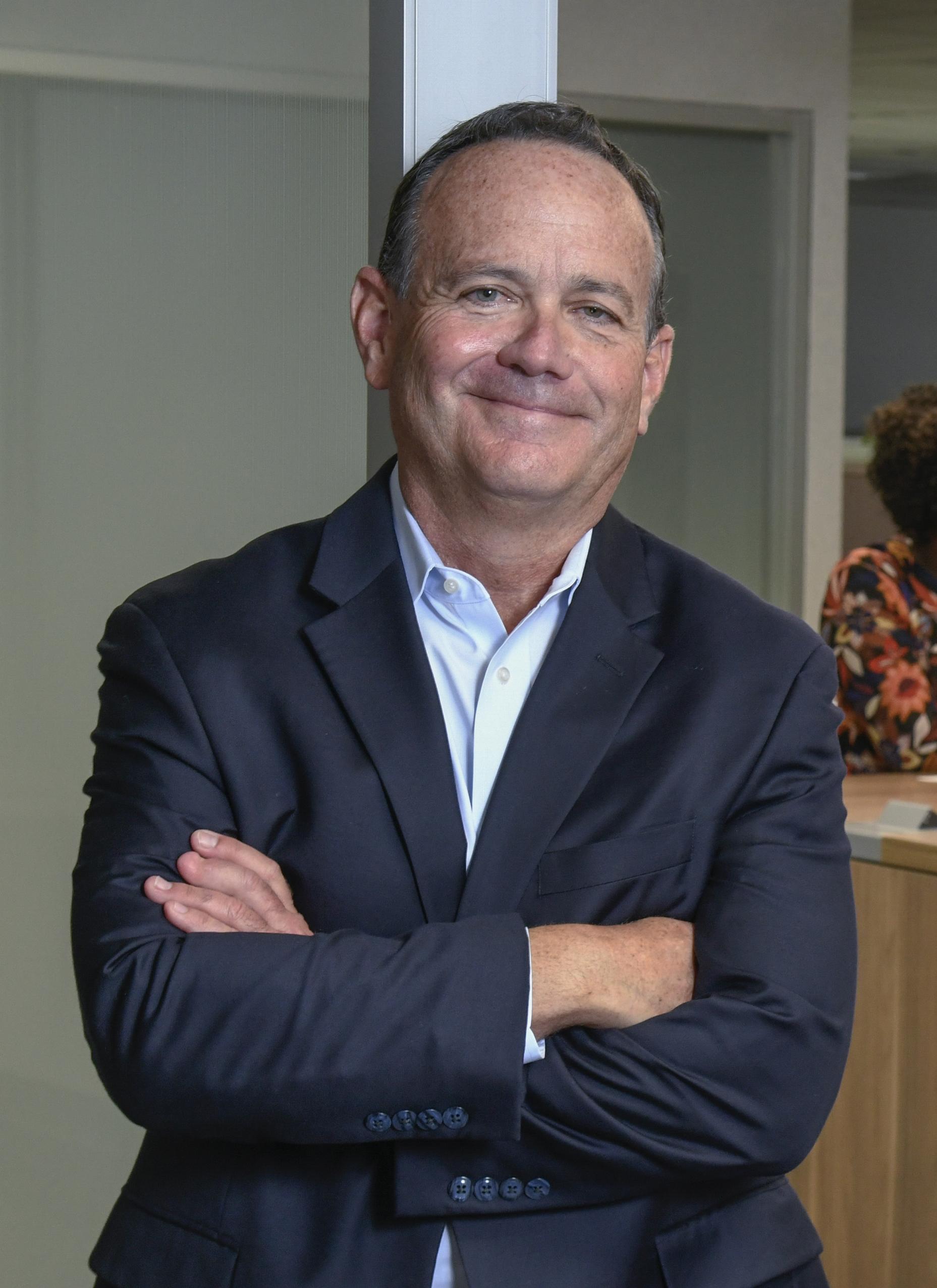 Mike Skaggs TVA