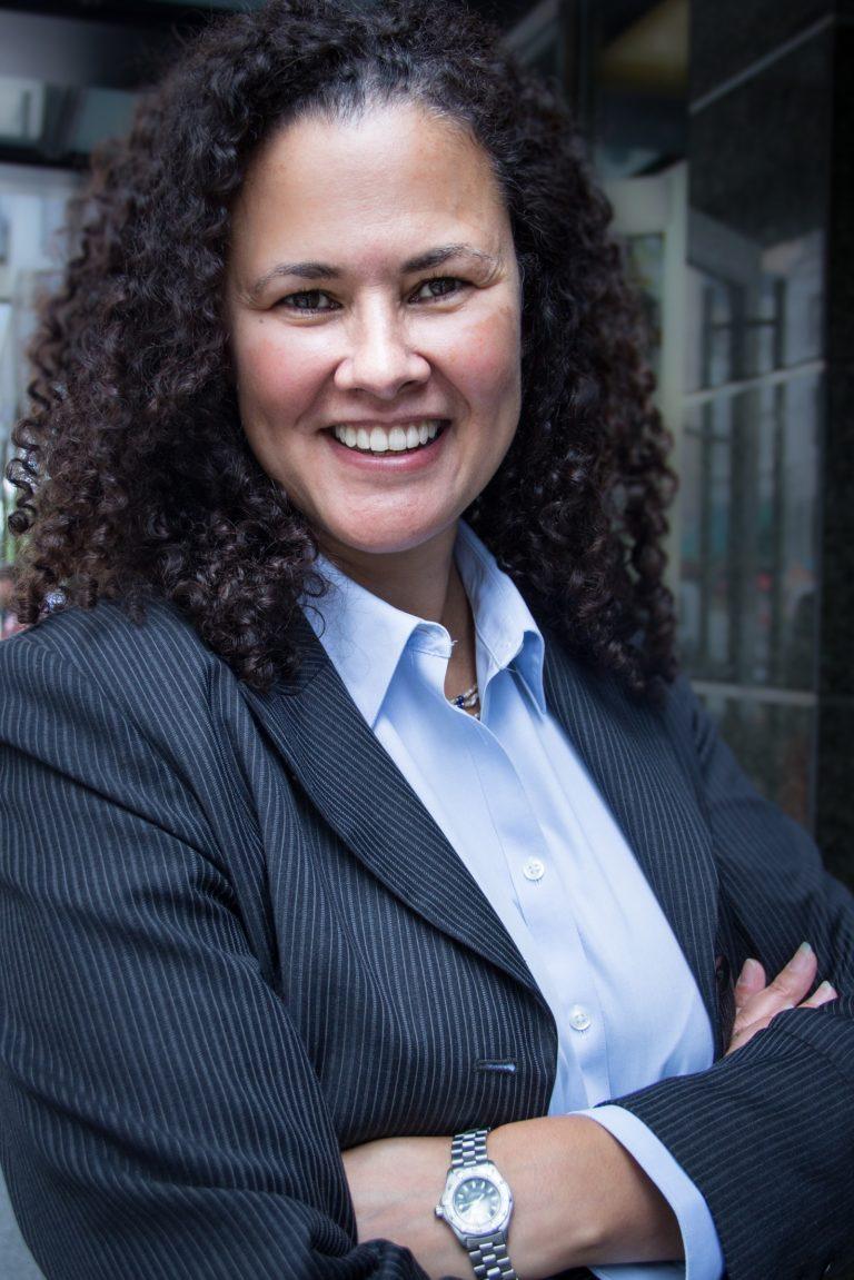 HYDROVISION speaker spotlight: Kelly Speakes-Backman, U.S. Department of Energy