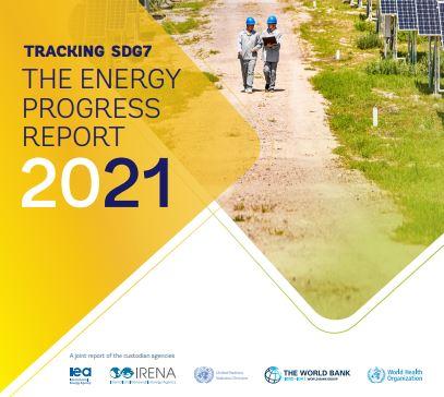 SDG7 report